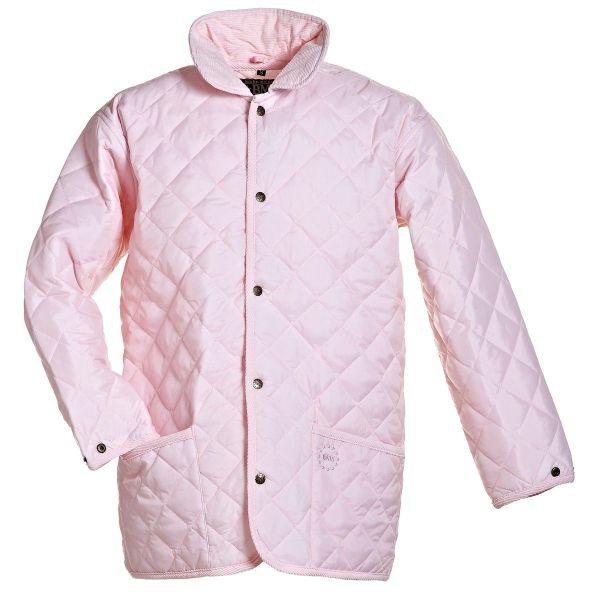 BMS Steppjacke - rosé