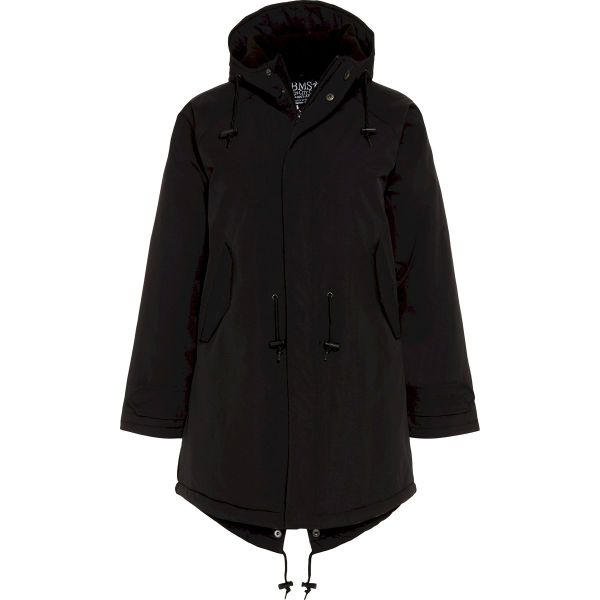 Wintermantel Damen mit Clima-Fleece