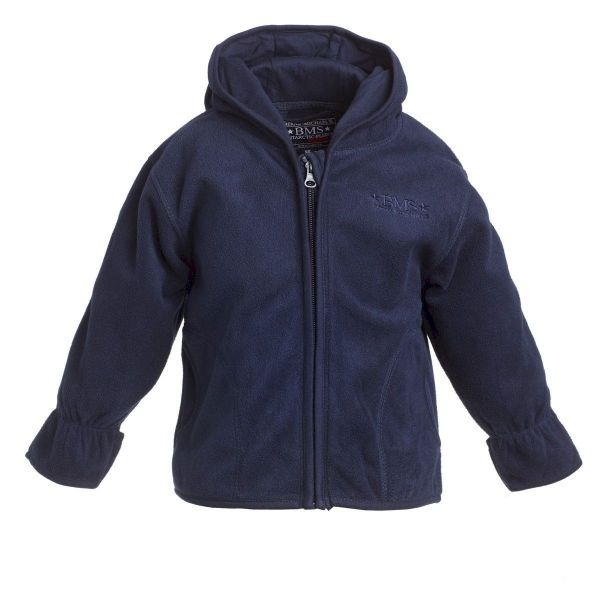 Baby Jacke aus Antarctic Clima-Fleece