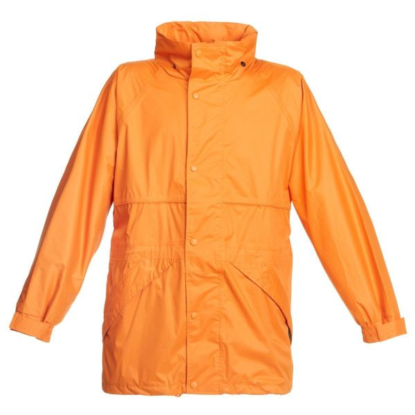 BMS Outdoorjacke Comfortline - orange