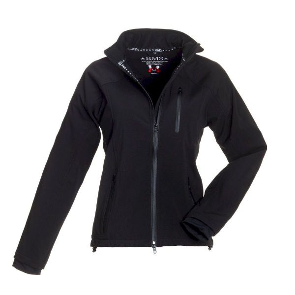 SoftShell Jacke Stealth - Damen