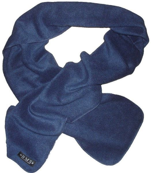 BMS Fleece Schal