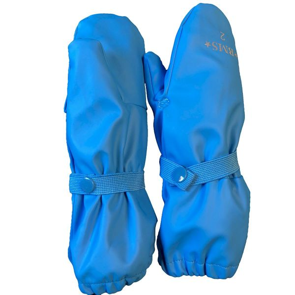 Handschuhe - 100% wasserdicht hellblau