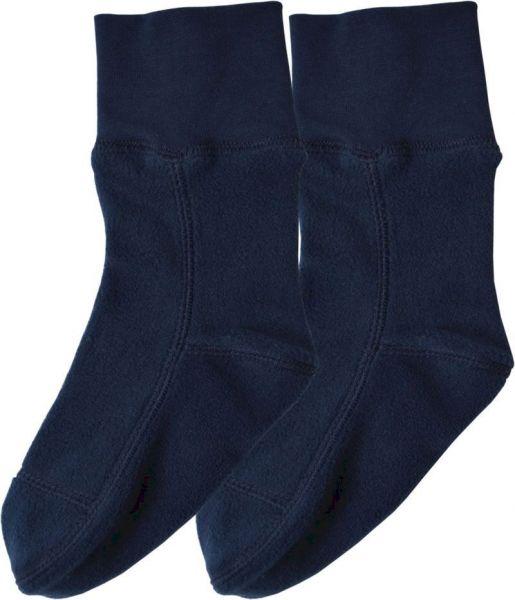 Socken aus Antarctic Clima-Fleece