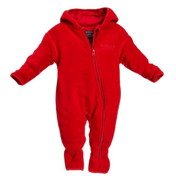 Babyoverall Fleece Sonderangebot