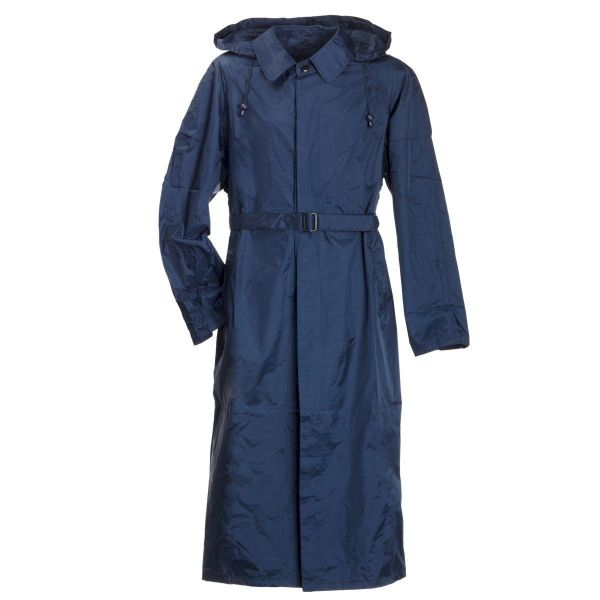 Trenchcoat 100% wasserdicht