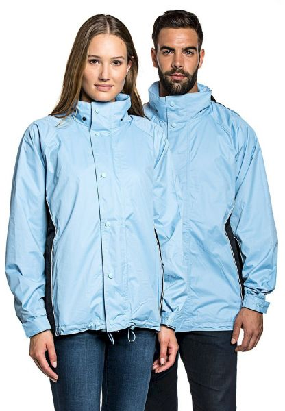 Outdoorjacke - Challenge of Rain Sport