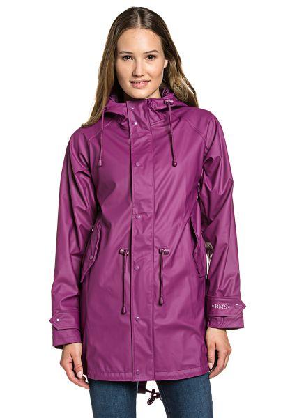 HafenCity® Coat SoftSkin® - 100% wasserdicht