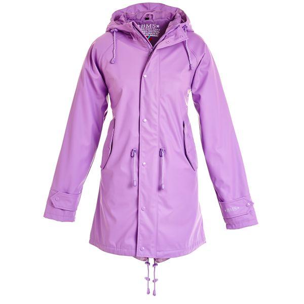 HafenCity® Coat SoftSkin® - flieder