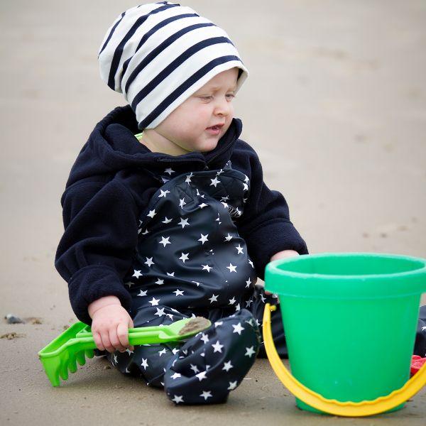 BMS BabyBuddy® - marine+Sterne - OekoTex - Kategorie 1