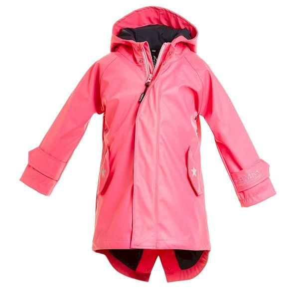 BMS SoftSkin Kurzmantel - pink