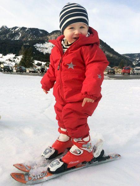 BabyTodds - Ganzjahresanzug