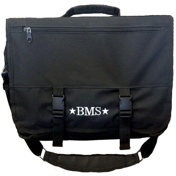 BMS Coachbag - Trainertasche