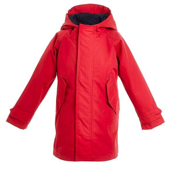 HafenCity® Coat SoftLan® für Kinder - atmungsaktiv+wasserdicht