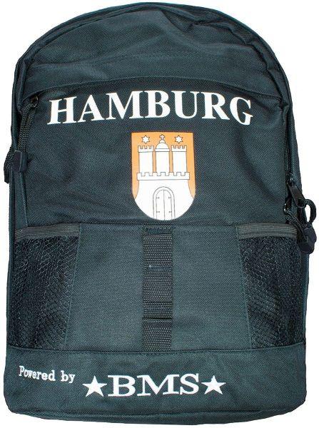 BMS Rucksack HAMBURG
