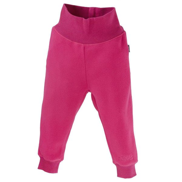 Baby Bundhose - Antarctic Clima-Fleece - marine